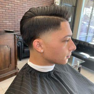 Top Cutts Barber Shop