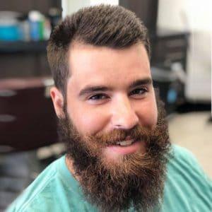 Top Cutts Barber Shop Beards & Facial Hair